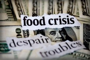 Argentina/US Financial Collapse