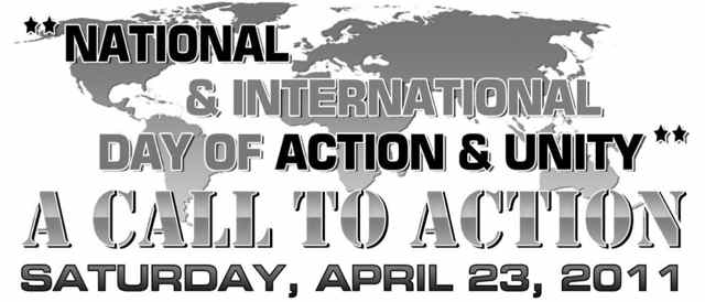 Day of Action Movement