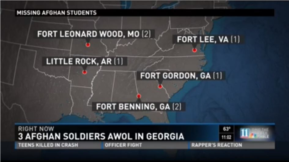 screenshot from report at 11alive.com