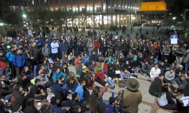 occupyberkeley