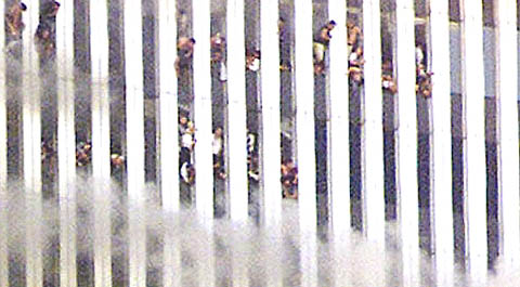9 11 Jumpers Dead Bodies Dead bodies from 9 11 jumpers