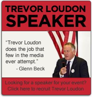 Trevor Speaking Tour