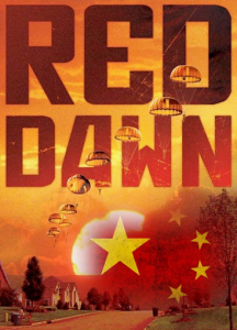 chinese-red-dawn