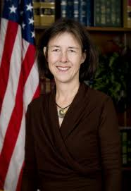 California legislator Nancy Skinner