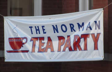 normanteaparty