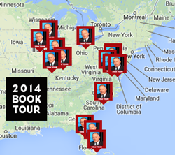 2014 Enemies Within National Tour With Trevor Loudon