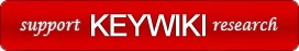 Support KEYWIKI Research One-Off Button