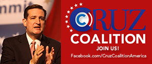The Cruz Coalition — Join Us!