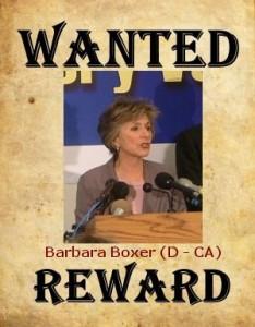 wantedboxer