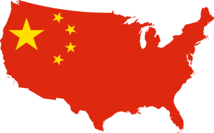The-United-States-A-Colony-Of-China