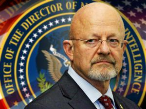Joe Biden, James Clapper