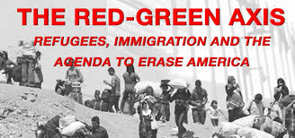 The Red Green Axis