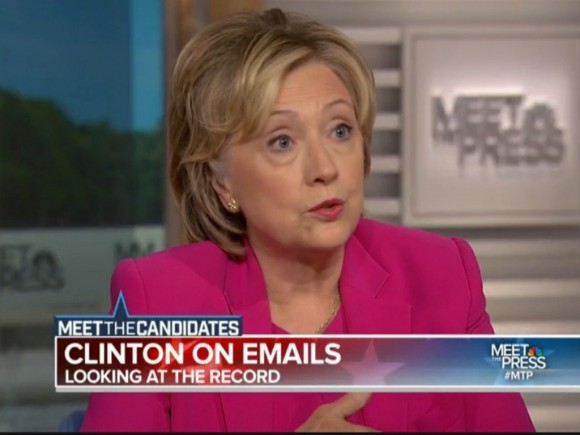 Clinton Emails
