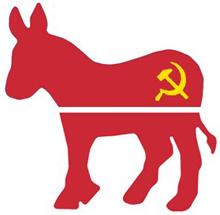 Image result for democrats communist