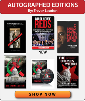 Trevor Loudon's Books